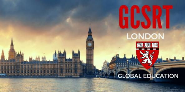 GCSRT London